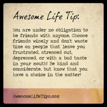 Awesome-lifetip