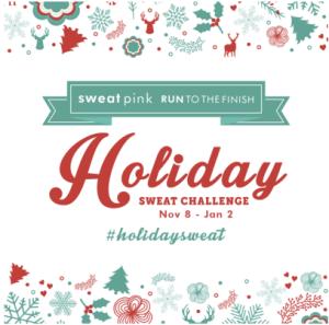 holiday sweat