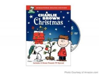 A charlie Brown