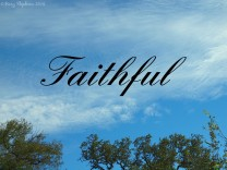 faithful-word-L