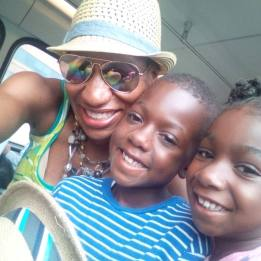 me and the kiddies