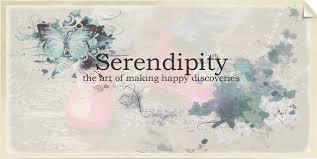 serendipious